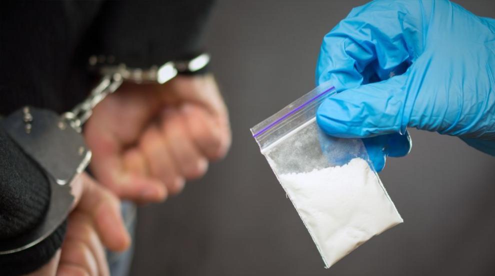Задържаха двама с наркотици в Стара Загора