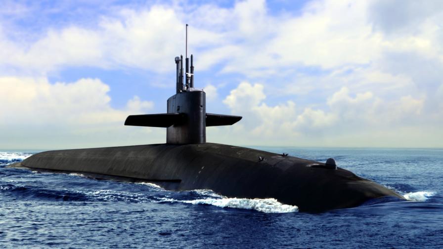 <p>14 моряци загинаха при пожар на руска подводница</p>