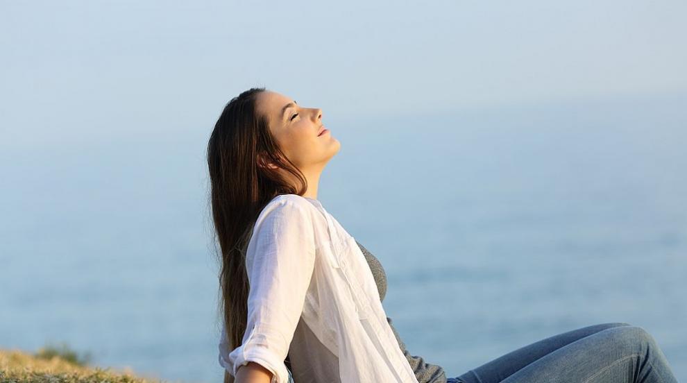 Скритите ползи от дълбокото дишане, за които може би не знаете (ВИДЕО)