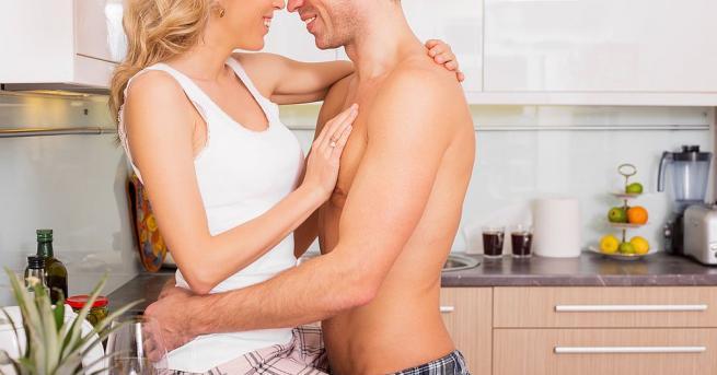Правите ли достатъчно секс? Може би сте се замисляли дали