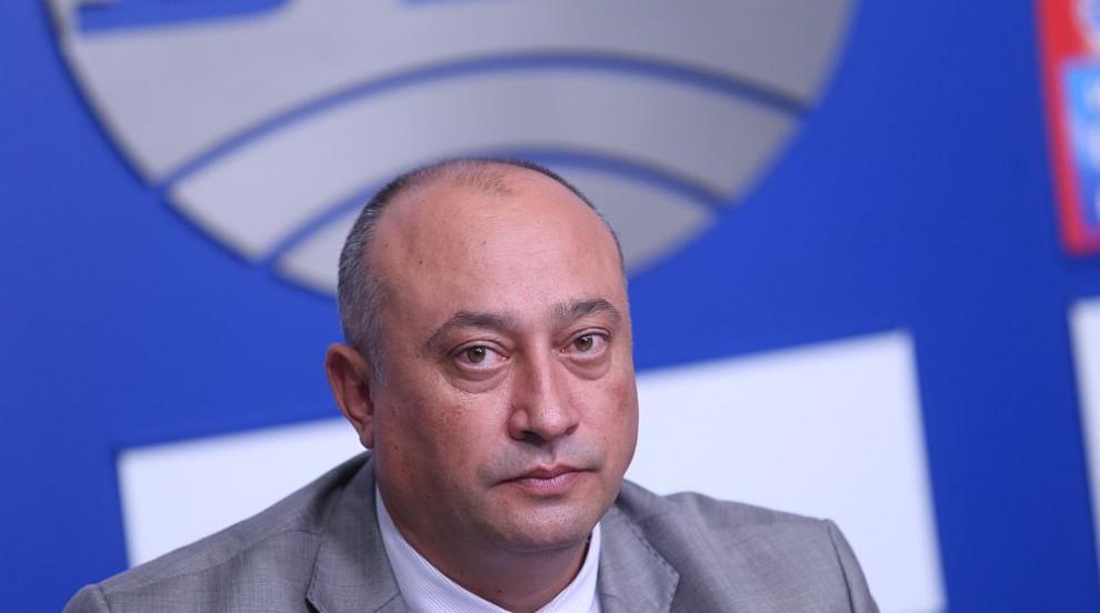 Сигнали за нарушения в затворите - една от причините за оставката на Васил...