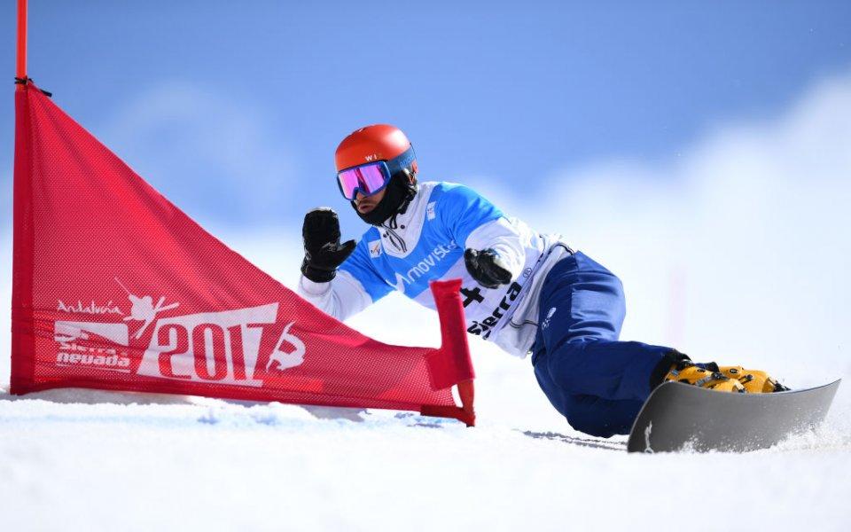 Вик Уайлд ще продължи да се състезава за Русия