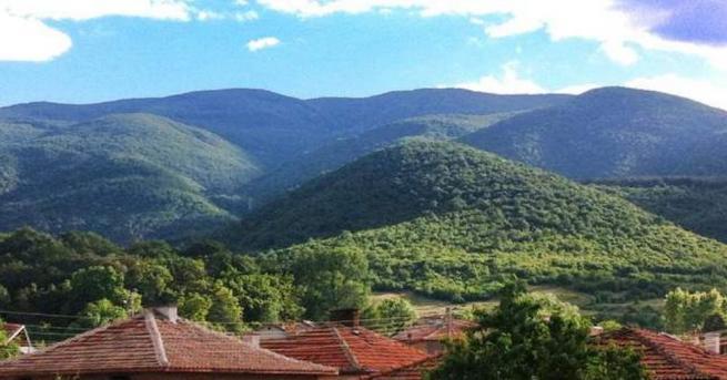Новият парк на село Црънча се очаква да бъде открит