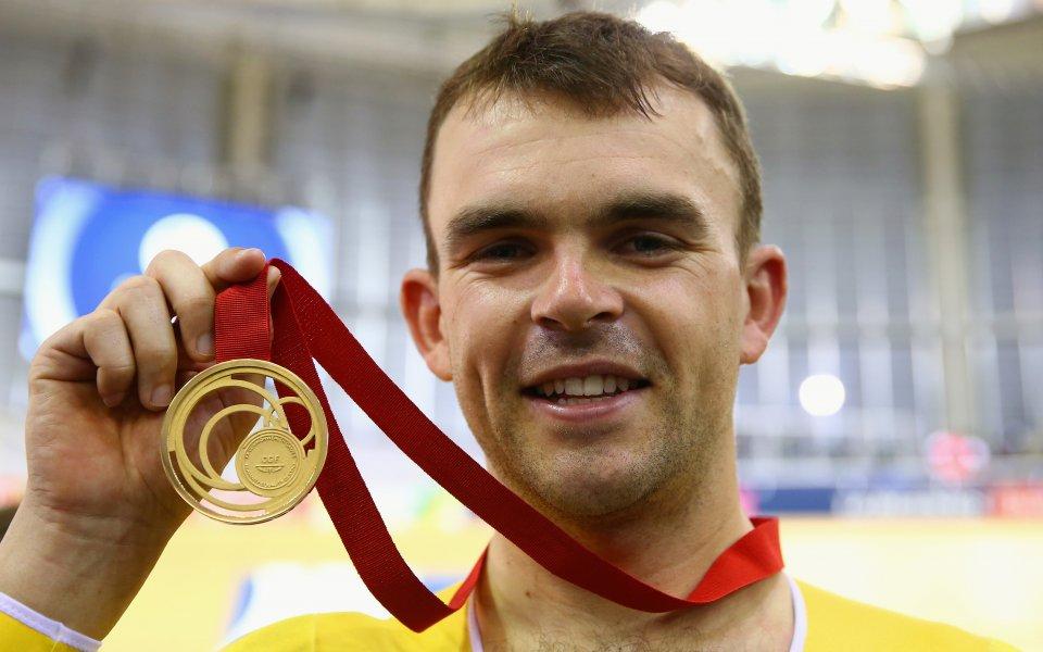 Бивш световен шампион по колоездене осъден за търговия с наркотици