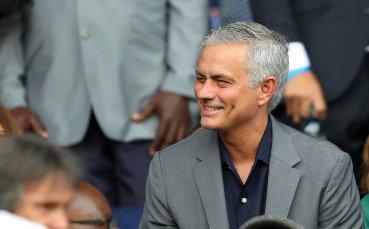 Моуриньо: Ливърпул спечели с късмет, пет точки преднина са нищо