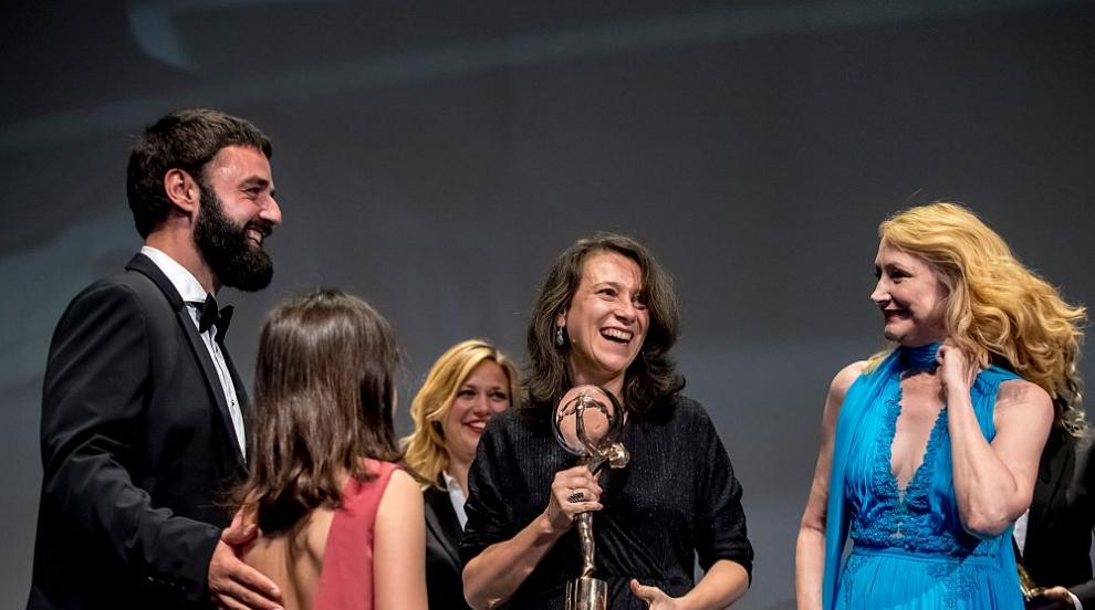"""Българо-гръцкият филм """"Бащата"""" спечели голямата награда на филмовия..."""