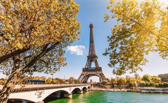 Тайните кътчета в Париж, в които ще се влюбите
