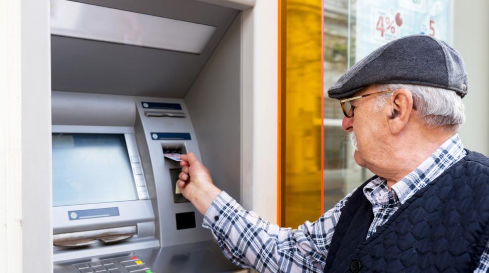 Окончателно: 250 лева минимална пенсия от 1 юли догодина