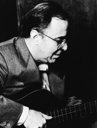 Жоао Жилберто