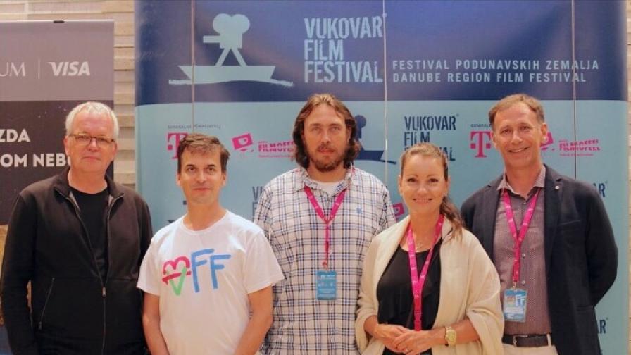 <p>Филм&nbsp;на Галя Щърбева с международна награда</p>