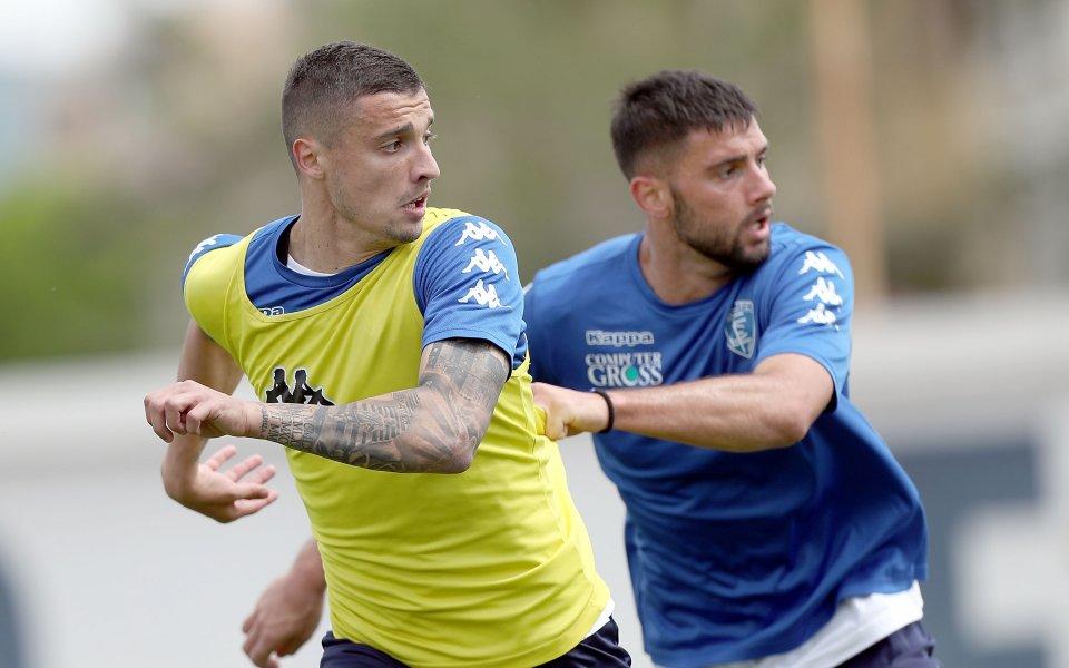 Официално: Милан взе босненески халф