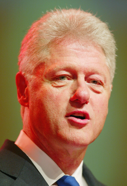 """Типът нос, който притежава бившият президент на САЩ - Бил Клинтън, е един от най-рядко срещаните. Този тип нос най-често е наричан """"нос тип луковица""""."""