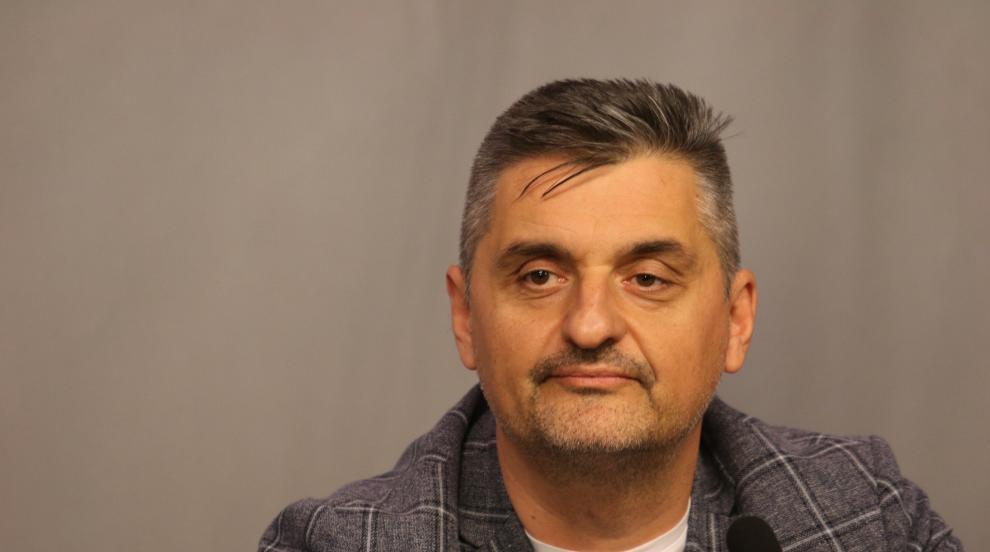 Кирил Добрев: Държавата се тресе от скандали,...