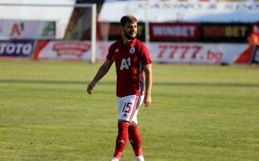 Малинов: Треньорската смяна ни освободи