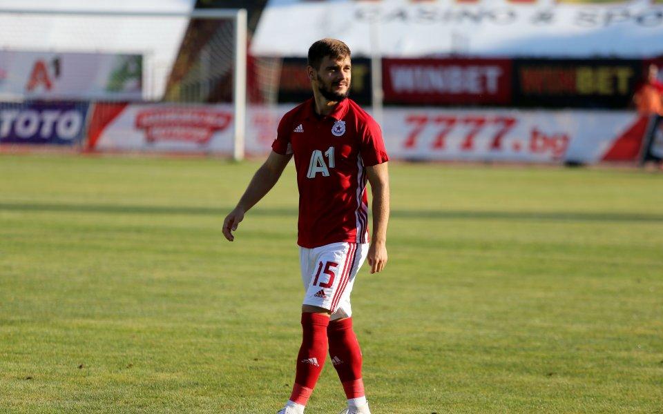 Малинов: Титоград бяха до първия гол, след това беше ясно