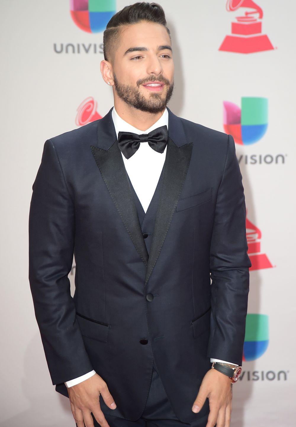 Малума - най-продаваният латино изпълнител в света
