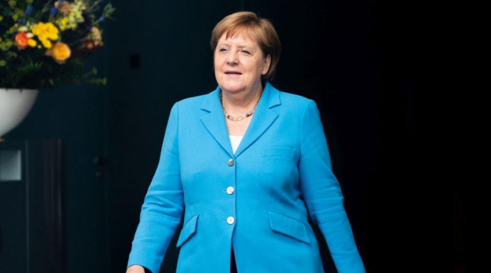 Меркел обеща помощ за повторното залесяване на Амазония