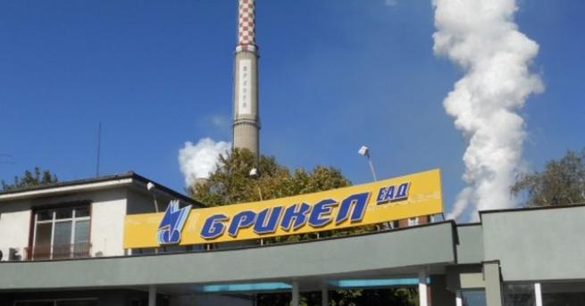 """Оросителната система на депото за неопасни производствени отпадъци наТЕЦ """"Брикел"""""""