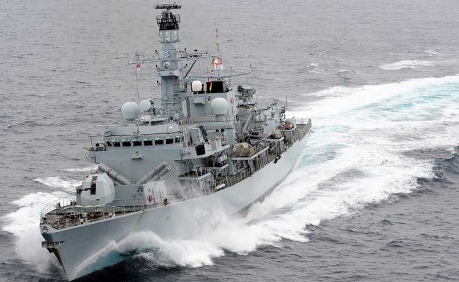 Ново напрежение: Иран опита да задържи британски танкер