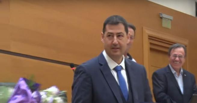 Иван Тотев няма да се кандидатира за трети мандат за