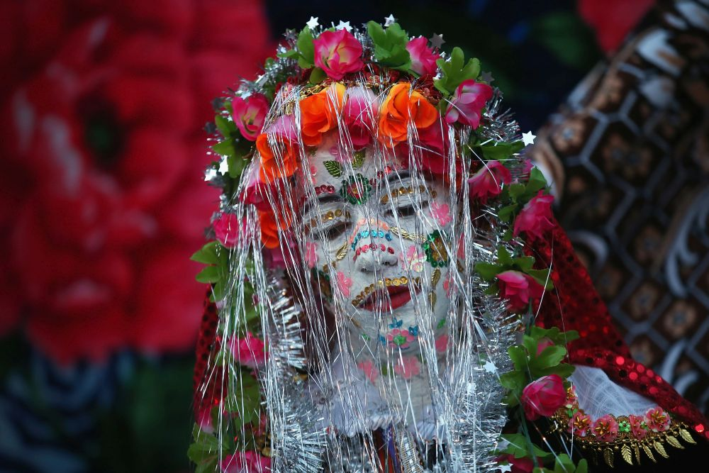 Resultado de imagen de цветни сватби в българия