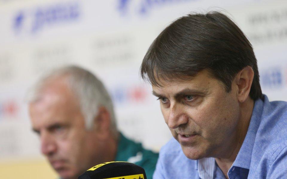 Попов: Целта е Пирин да се стабилизира през следващия сезон