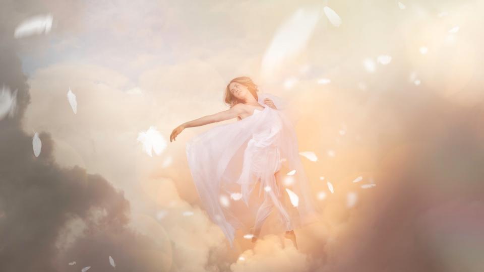 ангел празник