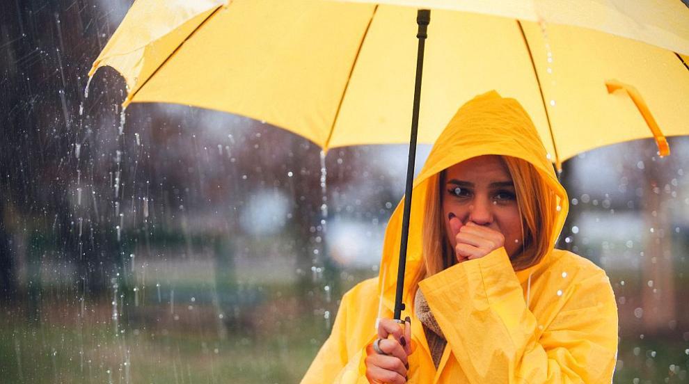 Ще вали до обяд