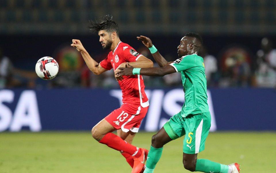 Автогол класира Сенегал на финал за Купата на Африка