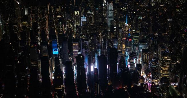 Почти 33 хиляди потребители временно останаха без ток в Ню
