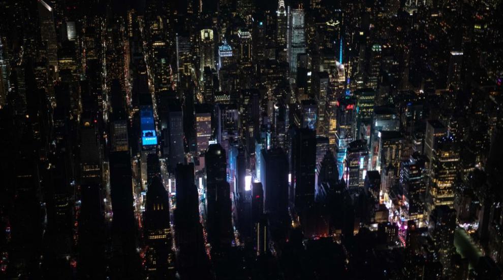 33 хиляди потребители без ток в Ню Йорк