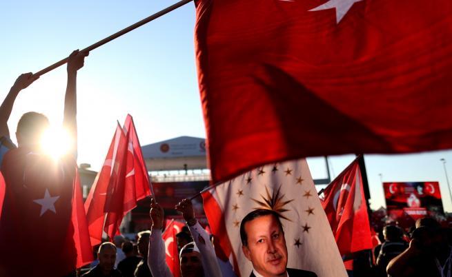 Денят, който промени съвременна Турция