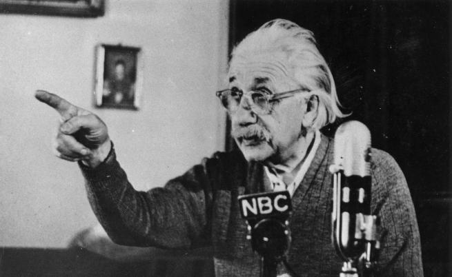 Планират да удостоят съпругата на Айнщайн с посмъртна награда