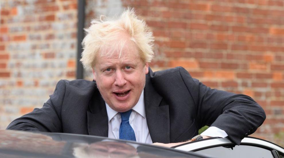ЕС ще предложи на Борис Джонсън Брекзит без споразумение да се отложи