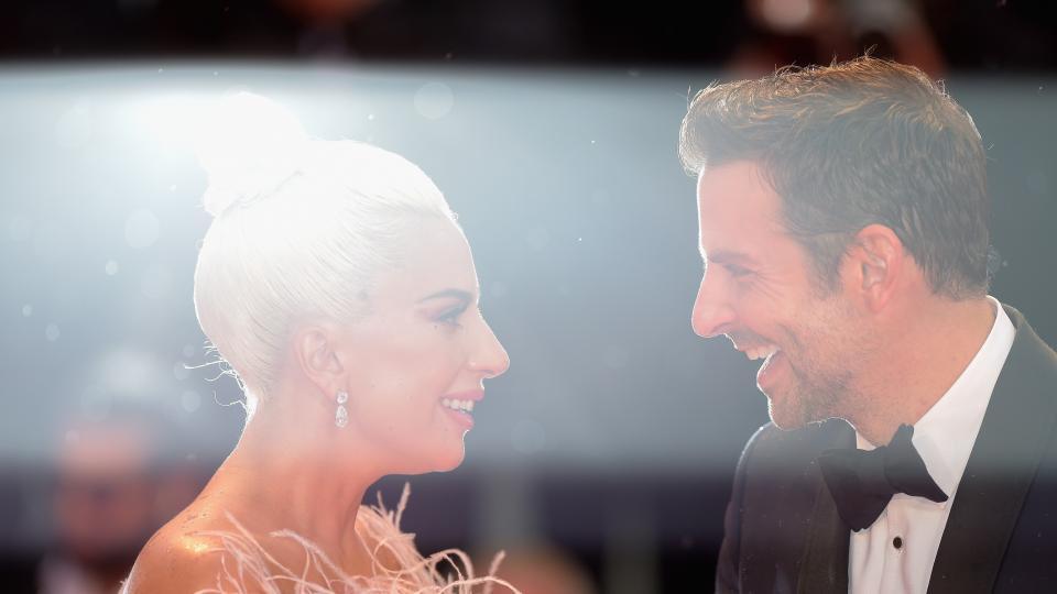 Истината за отношенията между Лейди Гага и Брадли Купър (или когато невинаги любовта от екрана се прехвърля в живота...)