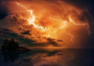Лошото време в Гърция продължава