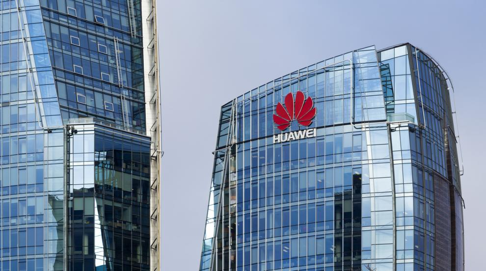 Huawei ще инвестира 3 млрд. долара и да създаде 1000 работни места в Италия