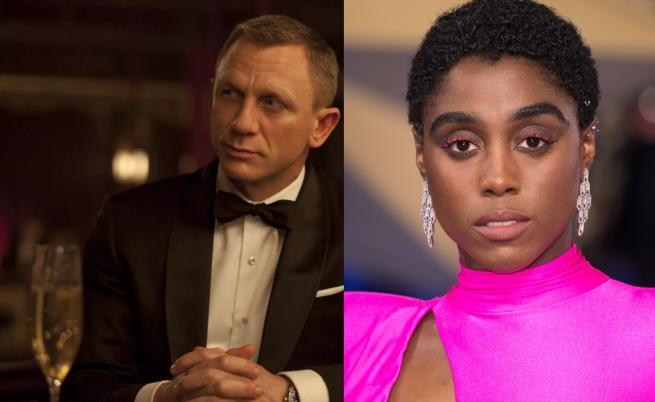 Женско ли е бъдещето на най-великия филмов шпионин