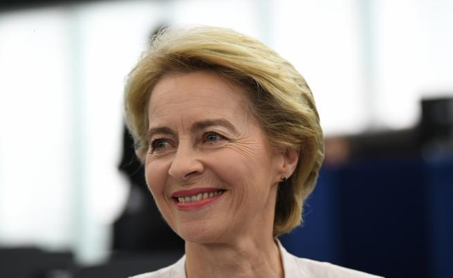 Фон дер Лайен: Продължаваме санкциите срещу Русия