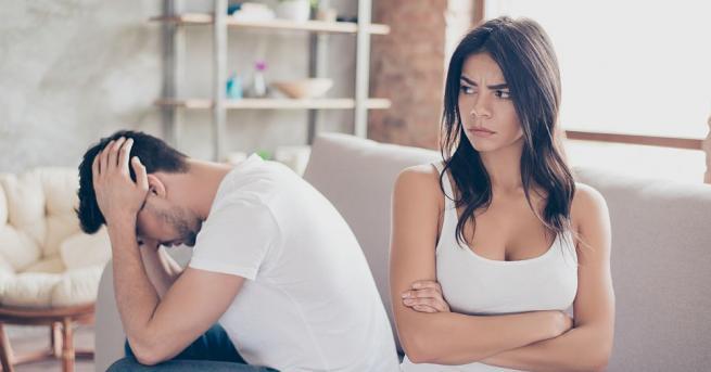 Натовареността на съпругите е огромна, тъй като се грижат едновременно