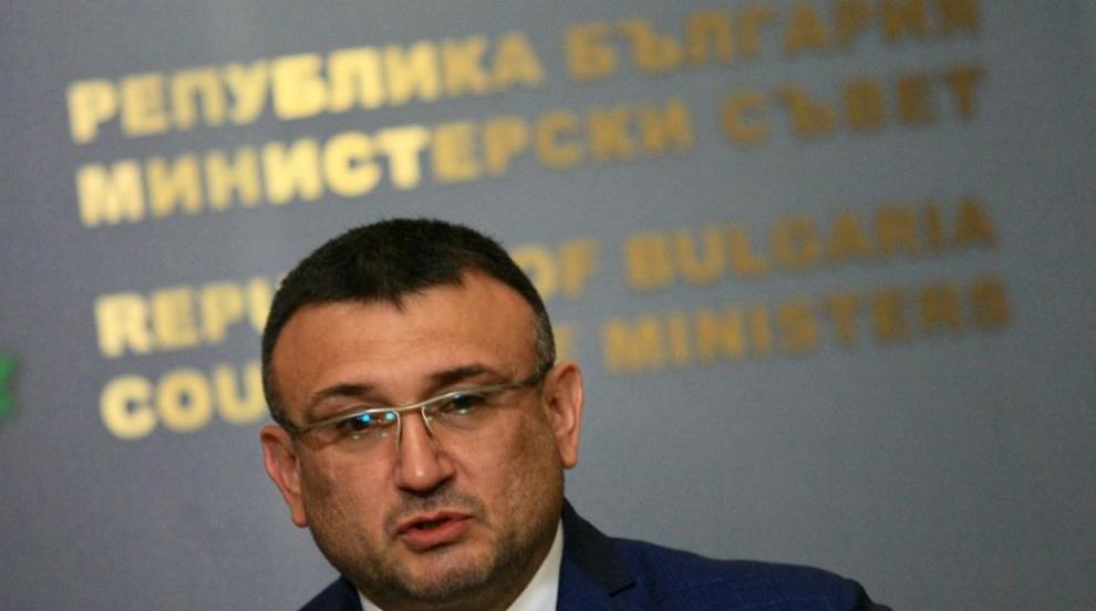 Младен Маринов: Фирмата, в която работи Кристиян Бойков, бави разследването