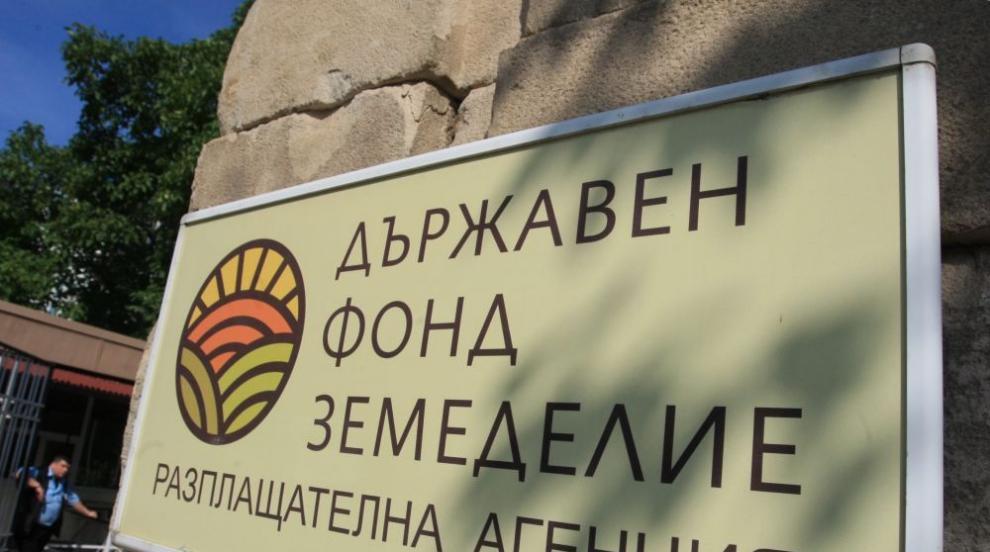 """Васил Грудев е новият шеф на Държавен фонд """"Земеделие"""""""