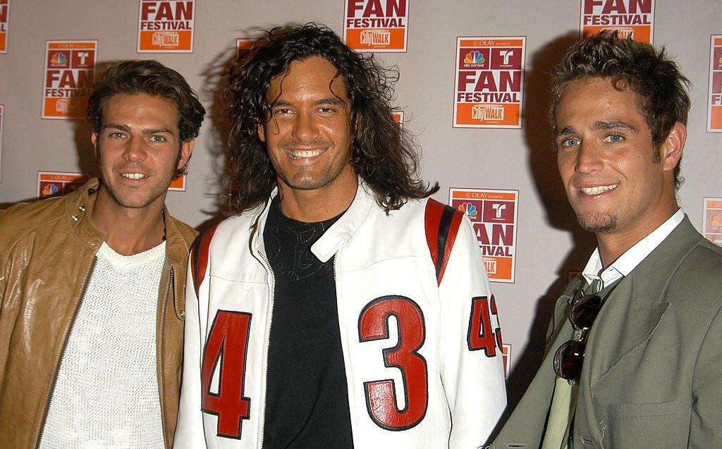 """Колумбийската теленовела """"Трима братя, три сестри"""" се излъчваше от 2003 до 2004 г. и беше популярна в над 100 страни. Вижте как се промениха актьорите през годините."""