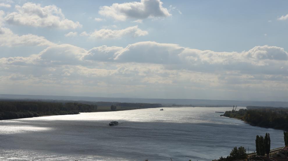 Повишило се е нивото на Дунав при Свищов