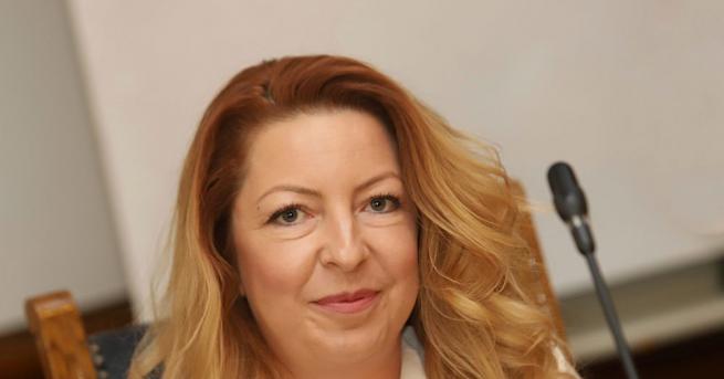Депутатите избраха Галина Георгиева за член на Съвета за електронни