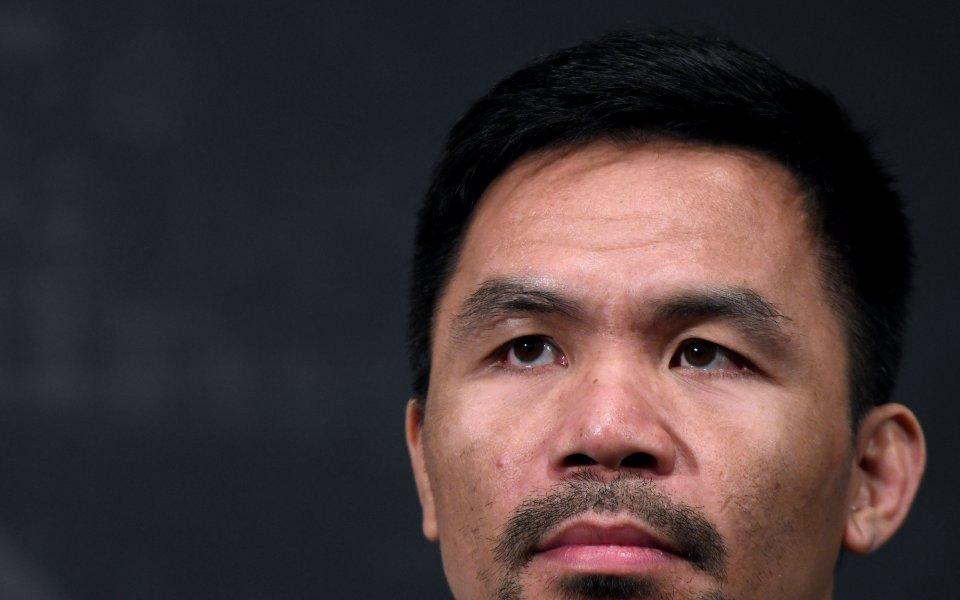 Световен шампион в бокса ще се пробва в политиката