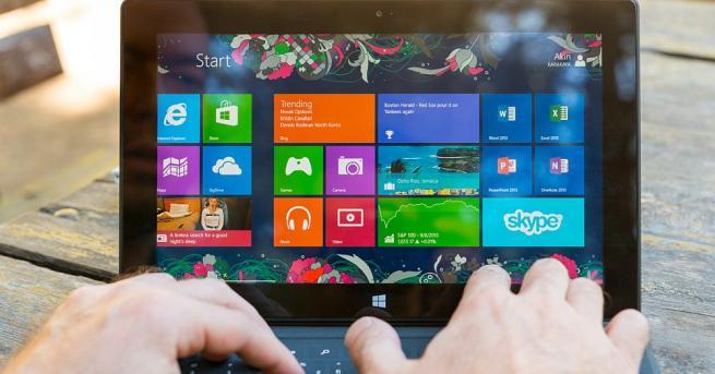 Снимка: Microsoft миналата година са засекли над 740 опита за кибератаки