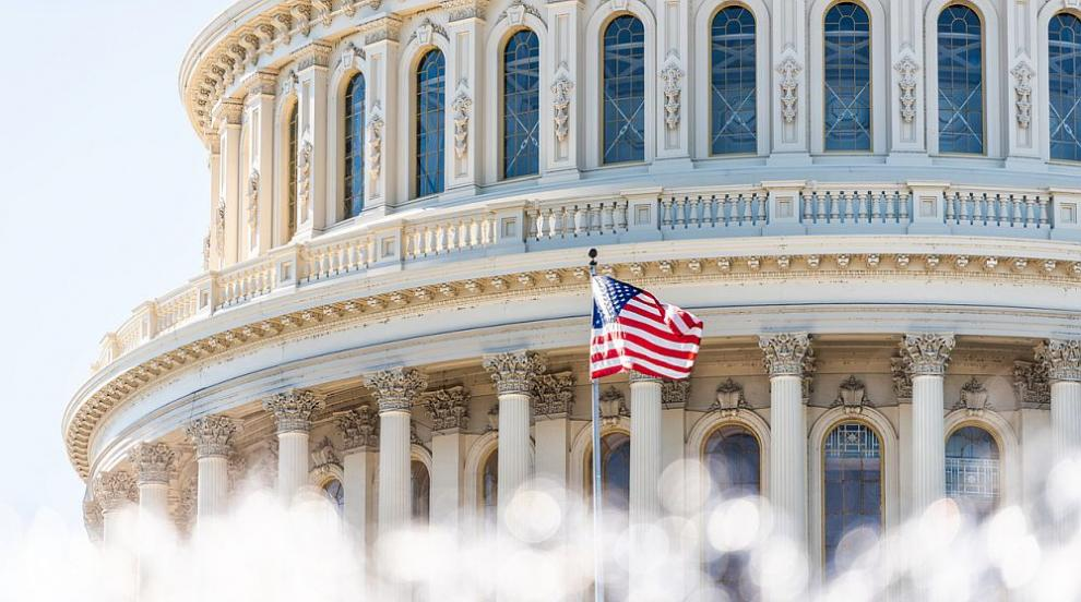 Конгресът на САЩ блокира продажбата на оръжия за над 8 млрд. долара на...