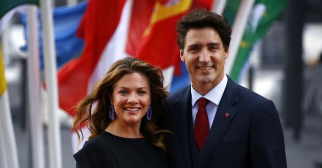 Канадският премиер Джъстин Трюдо беше замесен в скандал, свързан с