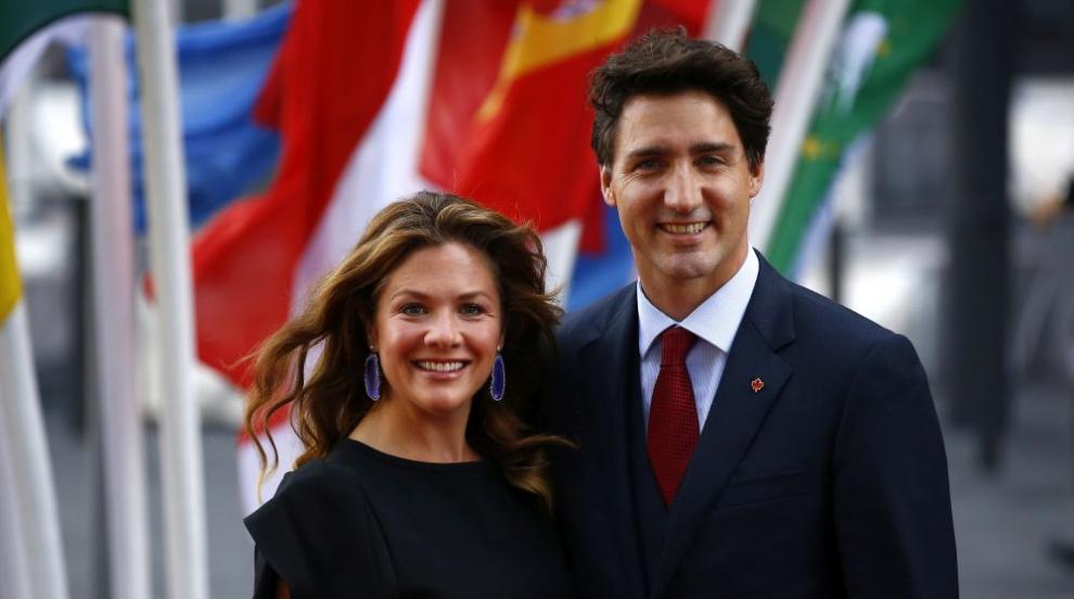Замесиха канадския премиер в скандал (ВИДЕО/СНИМКА)